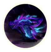 Thunder dragon 25 lvl