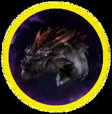 Obsidian Dragon 25 lvl