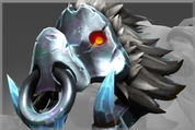 Face of the Iron Hog