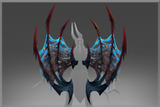 Wings of the Foulfell Corruptor