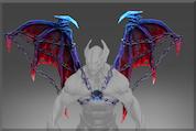 Wings of Unfettered Malevolence
