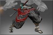 Pantaloons of the Bladekeeper