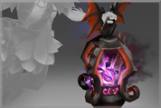 Lantern of the Saccharine Saboteur