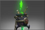 Sinister Shadow Healing Ward