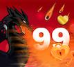 Любящий дракон